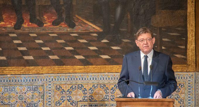 Puig inicia el curs polític amb reunions amb els presidents de les diputacions