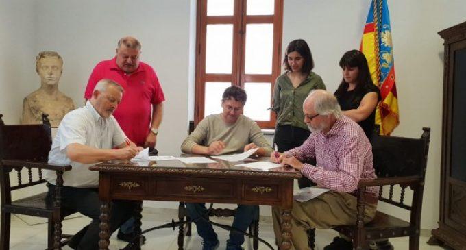 Compromís, PSPV-PSOE y Unides Podem formarán un gobierno progresista en Meliana