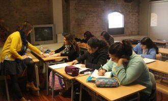 Alaquàs amplia l'oferta d'idiomes com a secció de l'Escola Oficial (EOI)