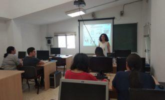 ADL d'Alfafar i la Mancomunitat de l'Horta Sud inicien un taller de formació per a l'ocupació
