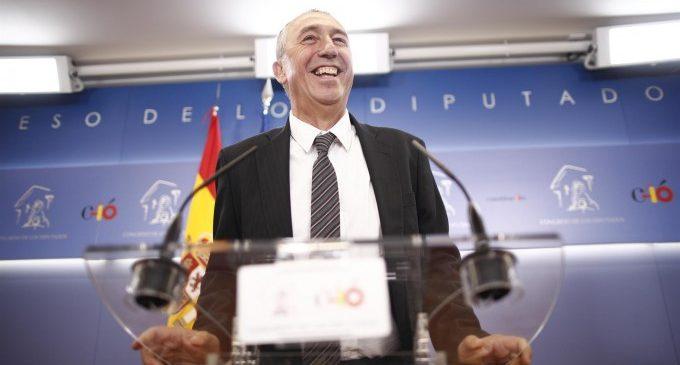 """Baldoví incide en que sin """"calendario fijado"""" para cambiar el modelo de financiación, Compromís no apoyará a Sánchez"""