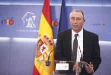 Compromís proposa que Errejón o Carmena entren com a independents en un govern de coalició de Podem i PSOE