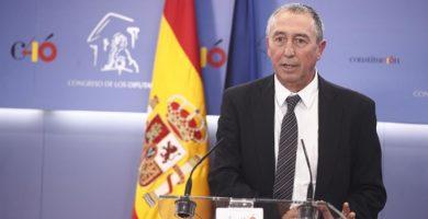 PSOE, VOX i PP rebutgen crear la comissió d'investigació sobre les responsabilitats polítiques en l'adjudicació i finançament del cas Castor
