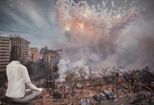 La Falla Municipal 2020 girará al ritmo de la Tierra