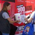 Arranca la campanya #ElWCNoÉsUnaPaperera