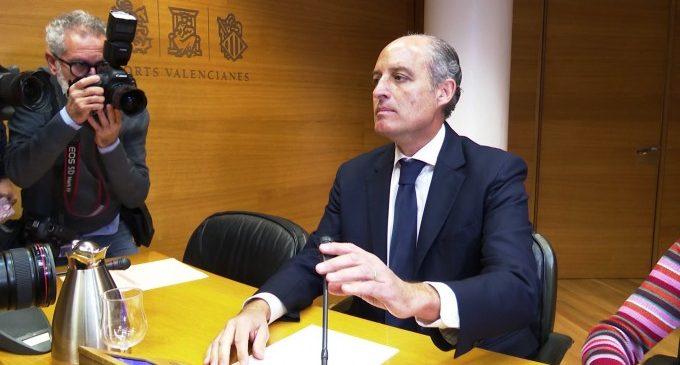 El jutge processa a Camps pels contractes de la Generalitat valenciana amb Gürtel en Fitur 2009