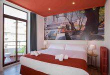 Les pernoctacions hoteleres en la Comunitat Valenciana s'incrementen un 1,5% fins a novembre