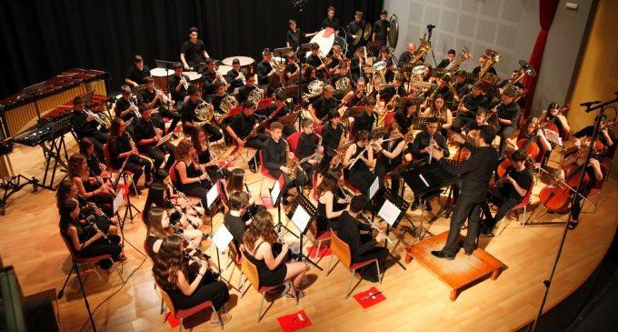 L'IVC, Bankia i l'FSMCV impulsen la formació de bandes de música juvenils en dotze comarques