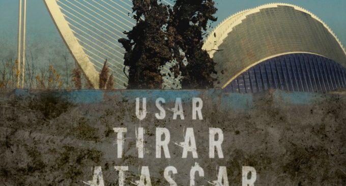 Documental divulgativo sobre el colector norte y la gestión de residuos