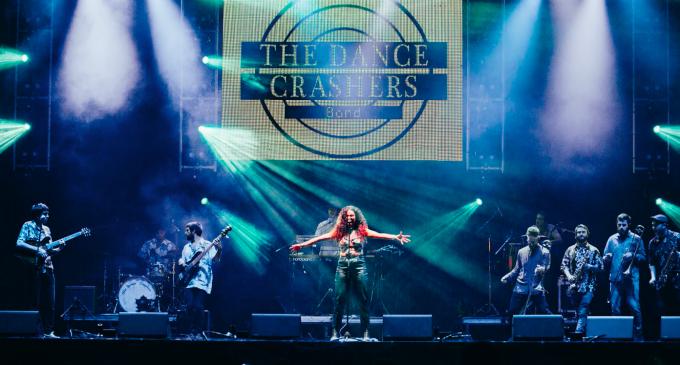 Els Concerts de Vivers 2019 aposten per la presència femenina