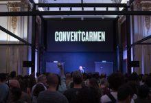 Convent Carmen combat l'onada de calor amb un cicle de 'thrillers', concerts acústics i debats
