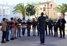 Rafelbunyol celebra el seu primer Aplec de Cors