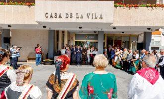 Los manchegos de la Comunidad Valenciana celebran su día grande en Mislata