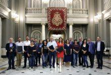 L'Ajuntament de València es renova amb 23 noves cares