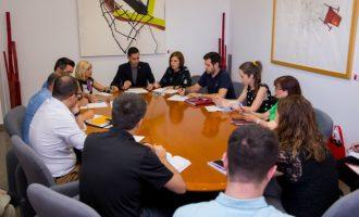 Bielsa crea quatre grans àrees per a coordinar l'acció del govern municipal