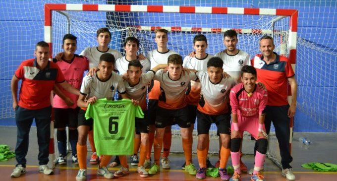 L'equip juvenil de Futbol Sala de Picassent aconsegueix l'ascens a la màxima categoria nacional