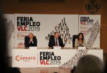 La Fira d'Ocupació de València reuneix a més de 50 empreses de la ciutat