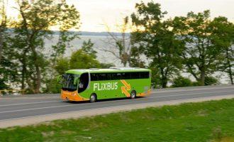 FlixBus connecta València, Gandia, Alacant i Benidorm amb París i Lió amb la seua nova línia diària