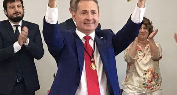 Michel Montaner és elegit alcalde de Xirivella