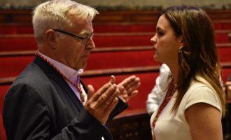 Ribó espera que els negociadors de la nova Nau tanquen aquest dilluns un programa comú de govern