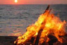 Sant Joan acaba amb un 14% menys de cendres, una mica més de residus i més col·laboració ciutadana