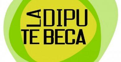 """Abierto el periodo para solicitar una de las becas de formación del programa """"La Dipu te Beca 2019"""""""