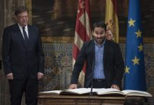 Marzà anuncia que la Generalitat atorgarà a Isabel-Clara Simó l'Alta Distinció al Mèrit Cultural