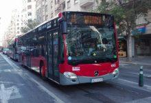 La línia L11 de l'EMT estrena nous autobusos híbrids