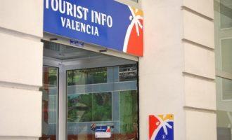 Turisme obri més de 45 oficines i punts d'informació turístics en la Comunitat