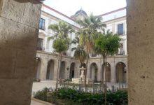 El Palau del Temple recupera la seua esplendor i comença la volta de Delegació del Govern a la seua històrica seu