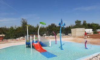 La piscina municipal d'Albal comença la seua temporada de bany