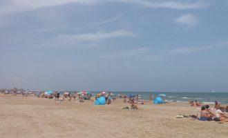Com anar a les platges de València: horari i normes de seguretat