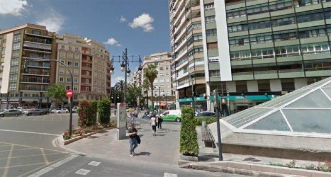Carril bus-bici compartit per a la Gran via Ferran el Catòlic