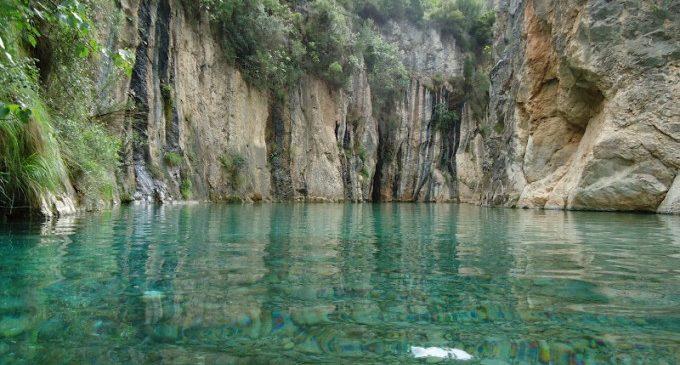 Les millors piscines naturals de la Comunitat Valenciana