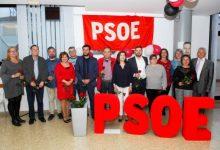 Enric Palanca, de nou alcalde de la Pobla de Farnals:
