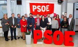 """Enric Palanca, de nuevo alcalde de la Pobla de Farnals: """"Hemos ganado gracias a la proximidad con el pueblo"""""""