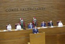 Puig anuncia la convocatoria de la Comisión Mixta Consell-Corts sobre Financiación