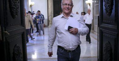 Ribó aparta a Gómez de la comissió de La Marina