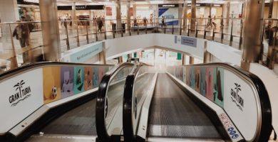Els centres comercials de València obriran tots els diumenges i festius