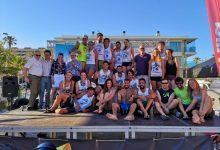 El 'Welcome Summer' d'Alboraia aconsegueix un gran èxit en el seu segon any
