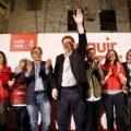 El PSPV, únic grup en Corts que ha presentat candidat a la Generalitat a un dia perquè acabe el termini
