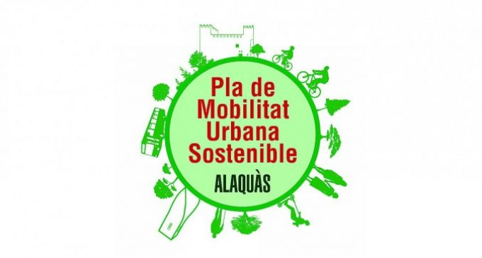 Alaquas aprova el Pla de Mobilitat Sostenible amb protagonisme del vianant, bicicleta i transport urbà