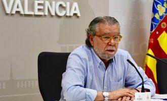València lanza una campaña informativa sobre aplazamiento de pago de impuesto