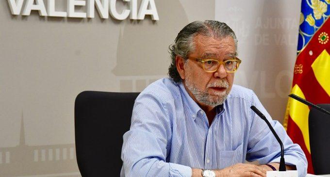 València llança una campanya informativa sobre ajornament de pagament d'impost