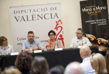 Agents de viatges nacionals es reuniran amb empresaris turístics locals al balcó faller de València Turisme