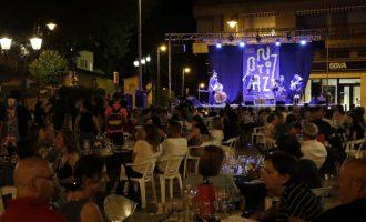 Finaliza el XI Festival Ontijazz de Ontinyent con una subida del 40% en su asistencia respecto a 2018