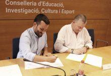 Marzà: 'Els Jocs Esportius han de servir també per a promoure la igualtat de gènere entre l'alumnat'