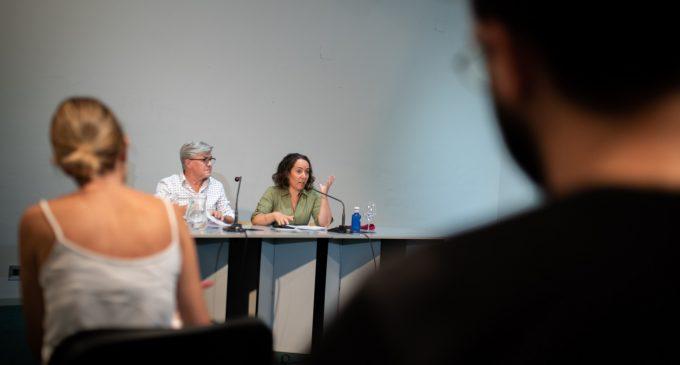Vicent Ros ratificat en la proposta com a director del Palau de la Música