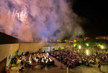 Les Festes Patronals d'Alboraia comencen de la mà del Festival de Bandes de Música