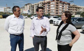 Ontinyent ejecutará la nueva estación de buses en la zona de Mesta